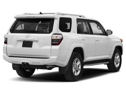 Toyota Forerunner For Sale >> New 2019 Toyota 4runner For Sale In Florence Near Sumter