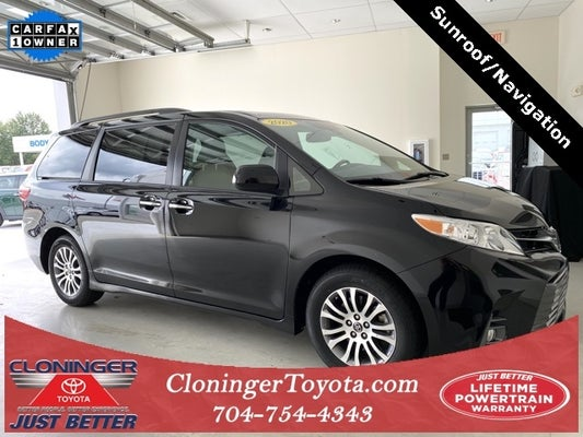 2020 toyotasienna xle florence sc area toyota dealer serving florence sc new and used toyota dealership serving columbia lugoff sumter sc 2020 toyota sienna xle