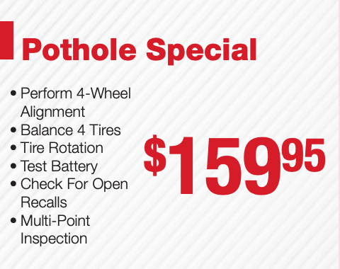 Image result for pothole special